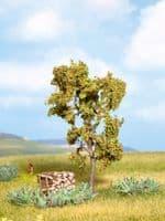 NOCH - Rowan Profi Tree With Berries 11.5cm # N21650